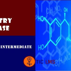 ticlms chemistry
