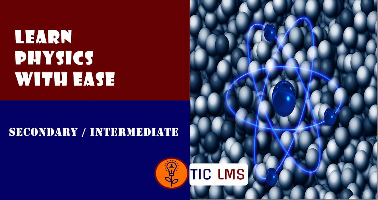 ticlms physics